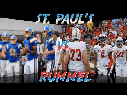 Rummel 23, St. Paul