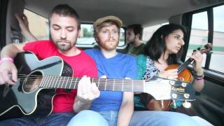 "BackSeat Jukebox w/ Holy Fiction ""Field Life"""