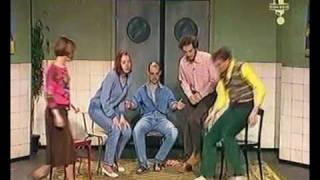 Les Robins Des Bois // La thérapie de groupe