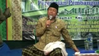 Ceramah KH. Mustofa Akil Pengasuh Ponpes Kempek Cirebon