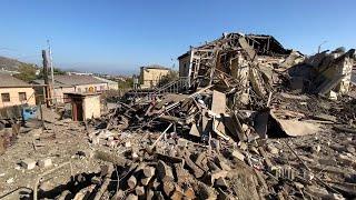 Азербайджанцев в Карабахе станет больше, чем Армян - В Армении бьют тревогу
