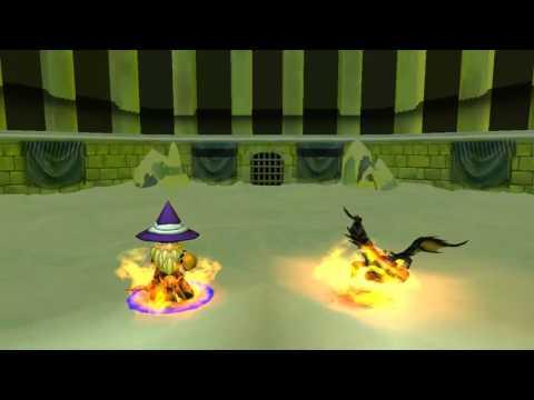 Dungeon Quest - Legend League PVP
