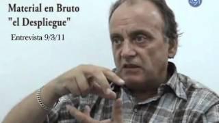 Dr. Andrés Carrasco: Estudios Efectos del Glifosato OMS