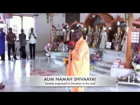 Hinduism In Ghana 2012 Youtube
