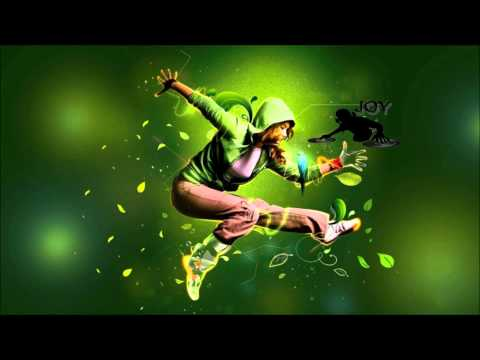 New Best JUNGLE TERROR 2015 (Mixed By DJ Joy)