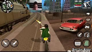 GTA: San Andreas Parte 5