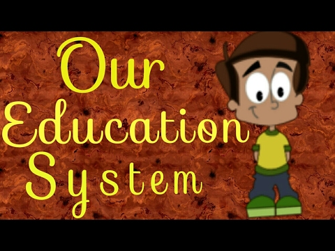Early Childhood  Education System  which needs Change