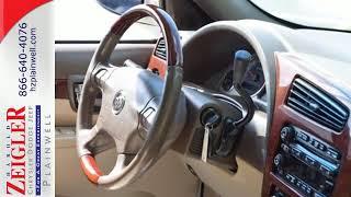 Used 2007 Buick Rendezvous Plainwell MI Kalamazoo, MI #7S548531