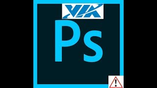 Не запускается Adobe Photoshop CC - VIA жжот