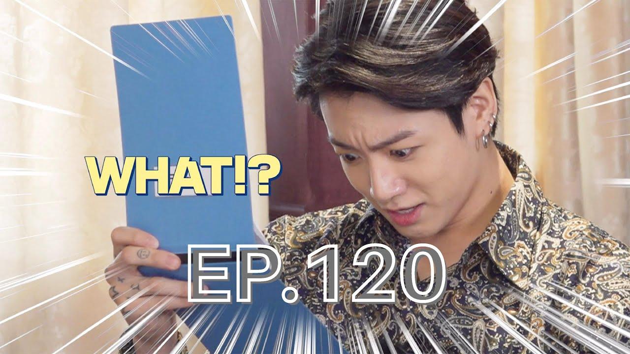 [Eng Sub] Run BTS! 2020 Ep 120 Full Episode