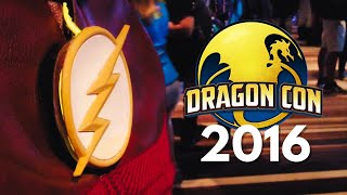 Dragon Con 2016: Recap