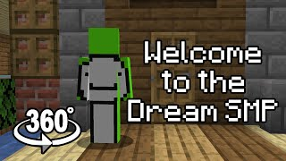 360° POV: You are Invited to the Dream SMP