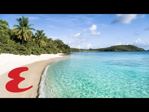 The US Virgin Islands Will Pay You to Take a Vacation to Visit in 2017!