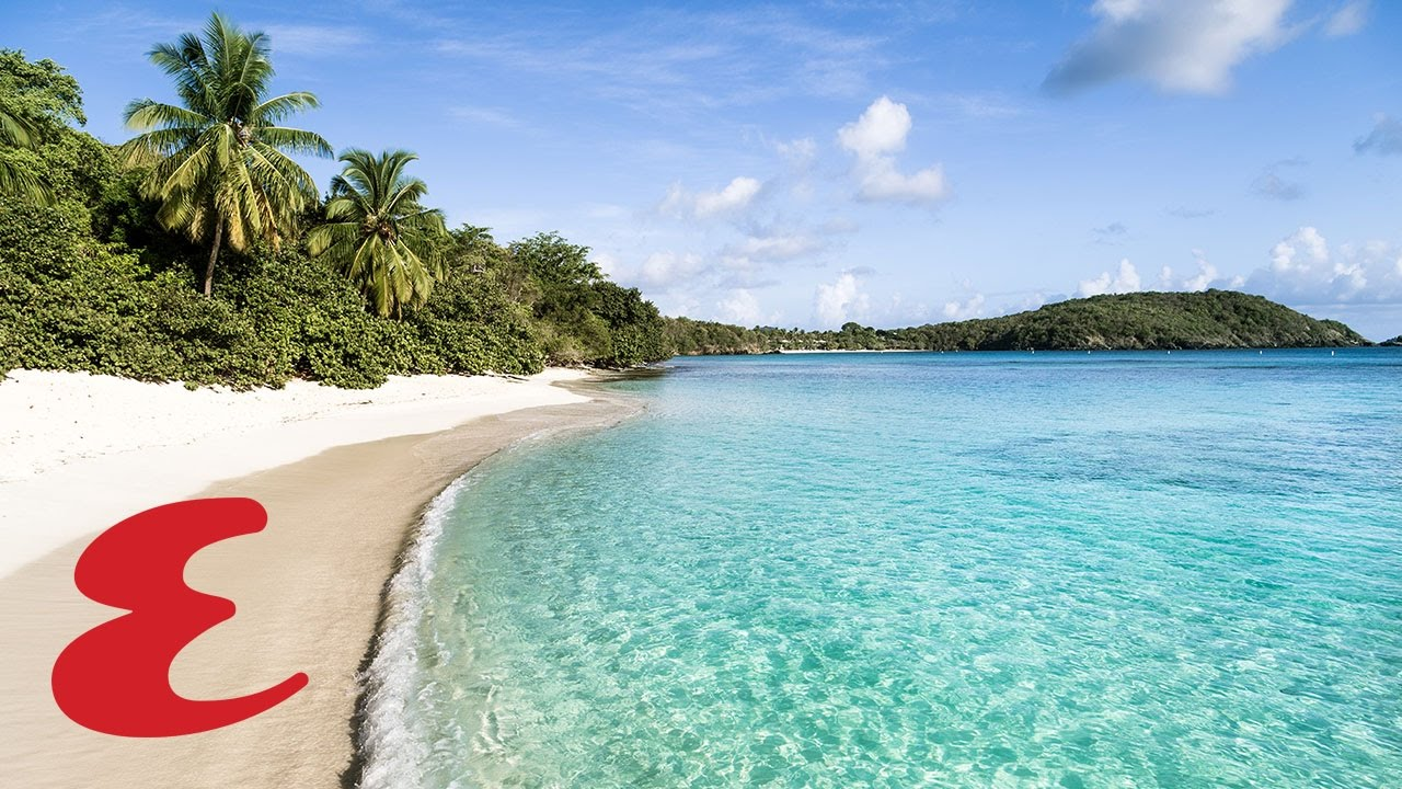 pics The US Virgin Islands Will Give You Money to Visit In 2019