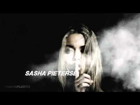 Pretty Little Liars Opening Credits - Teen Wolf Style