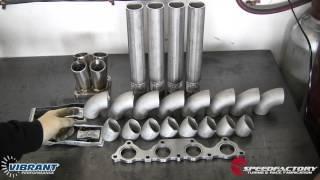 SpeedFactory Vibrant Racing Civic Coupe Build: Part 1