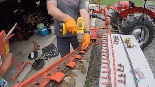 Tough repair job today..is it worth fixing?