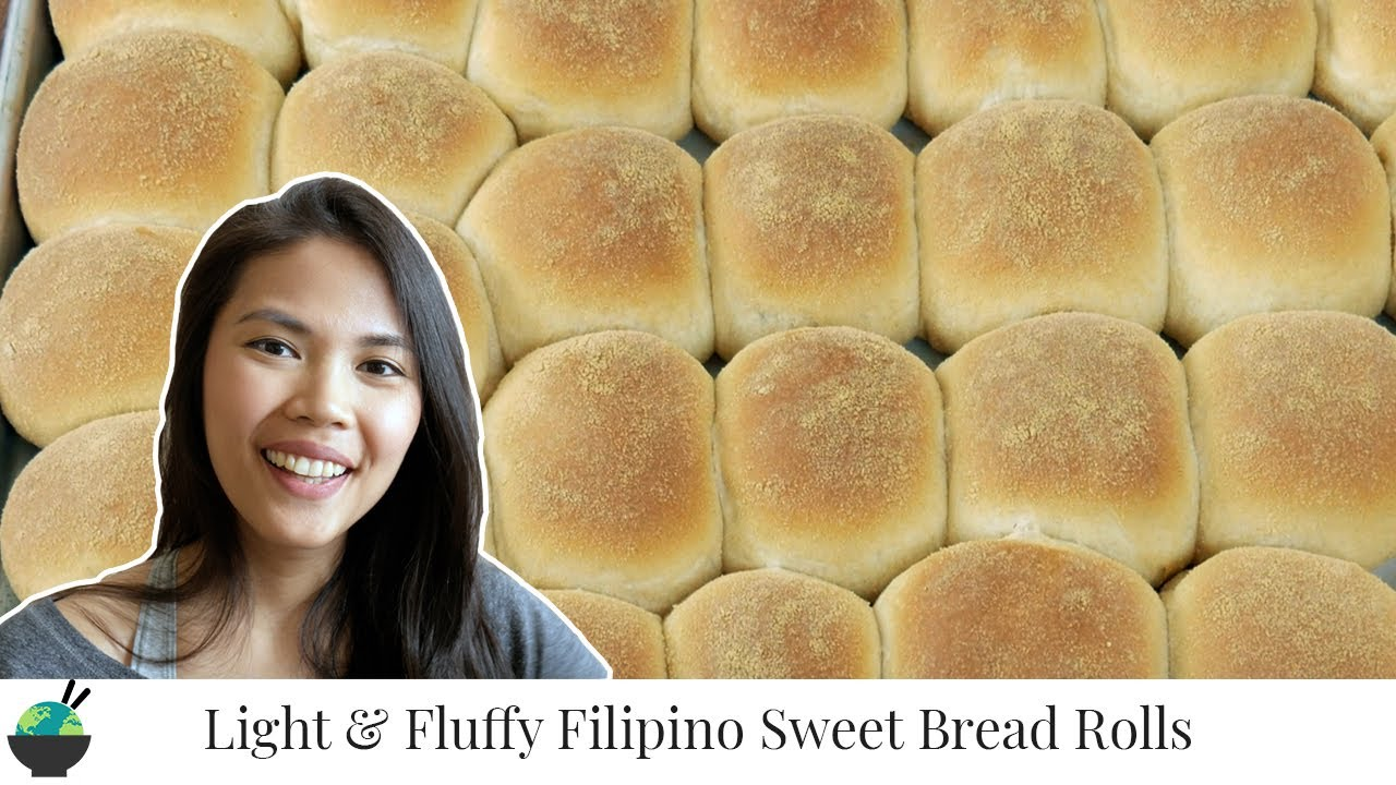 Pandesal Recipe (the best pandesal recipe ever!)