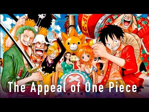 The Appeal Of One Piece: Where To Start