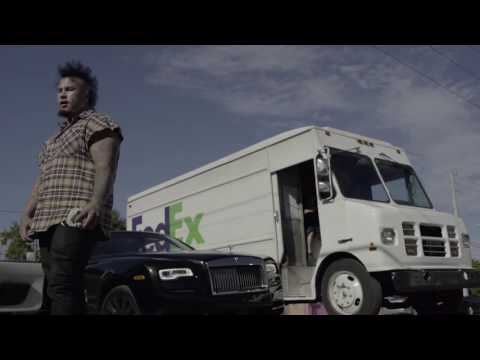 Stitches - Through The Mail (Official Music Video)