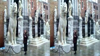 Venice Venezia Wenecja in 3D 2010 c
