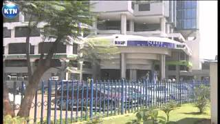 NHIF adopts capitalization payment system
