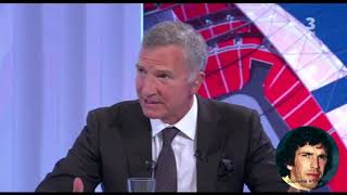 Graeme Souness Man Utd have got fabulous forward players but the midfield is not great
