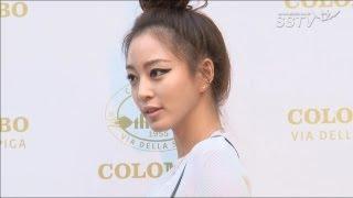 Repeat youtube video [SSTV] 김혜수-김사랑-한예슬-김정은, 이 정도는 돼야 '여배우 패션!'