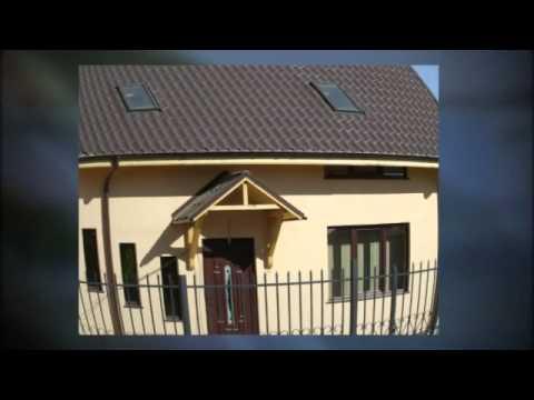 Modele acoperisuri case poze