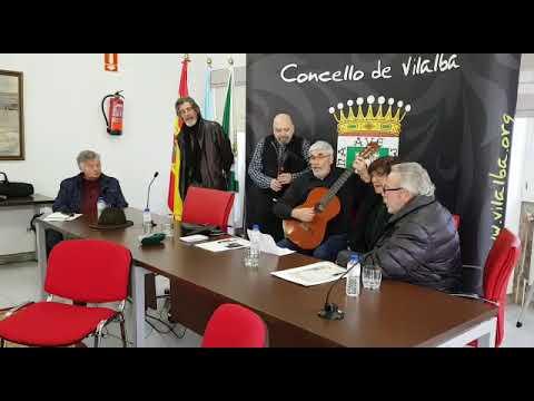 Miro Casabella e Pepe Quintas Canella, Chairegos de Honra