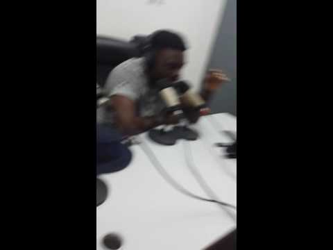 Donzy freestyle
