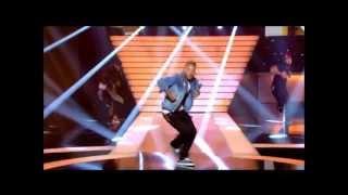 m pokora - medley - HD   ''juste pour un soir''