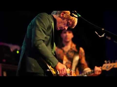 """Kula Shaker Perform """"Tattva"""" At World Cafe Live In Philly"""