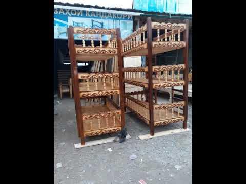 Олами детские спальни +992904540607