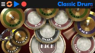 cold water feat justin bieber m0 classic drum cover app