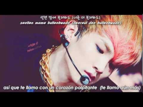 SHINee - Selene 6.23 [Sub Español + Hangul + Rom]