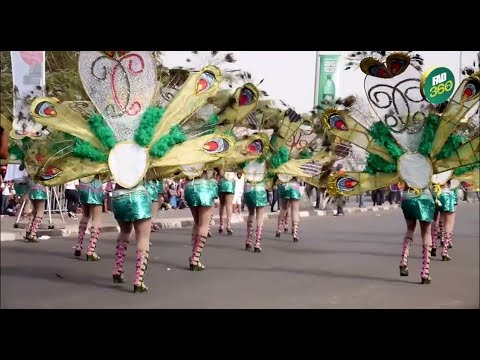 Download A DOCUMENTARY OF THE CALABAR CARNIVAL