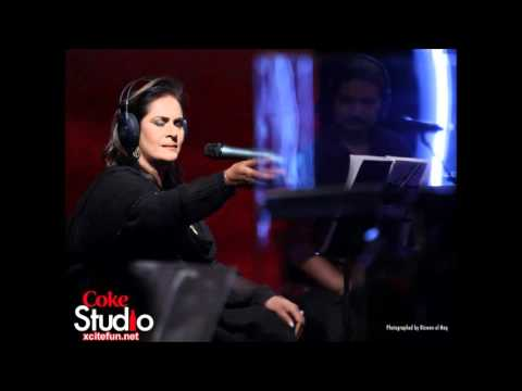 Tina Sani  - Shikwa & Jawab-e-Shikwa - with subtitles