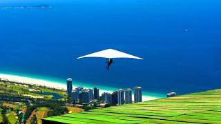 Rio de Janeiro Hang Gliding Experience, Brazil