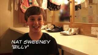 Meet The Billys - Nat Sweeney | Billy Elliot the Musical