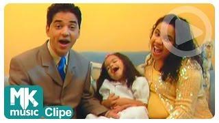 Cassiane & Jairinho - Jeito de Amar (Clipe Oficial MK Music)