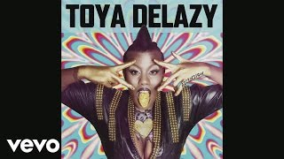 Toya Delazy - Sophomore