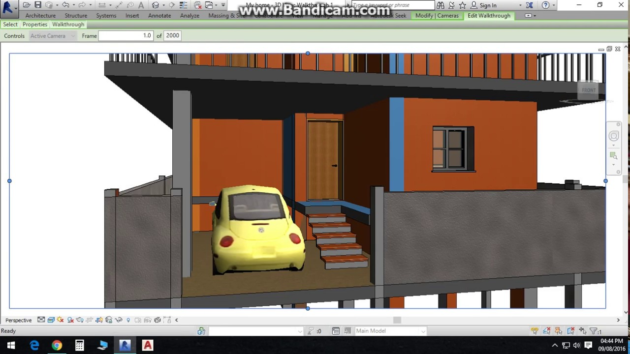 Duplex House Plan In 30x40 Site With Car Parking Ground