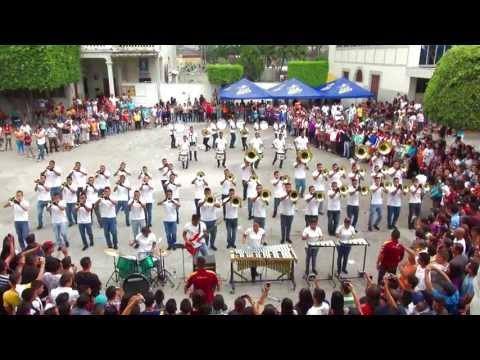 Coruña Drum & Bugle Corps Intramuros ITEXSAL 2013