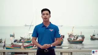 Tự hào hai tiếng Việt Nam - PTSC