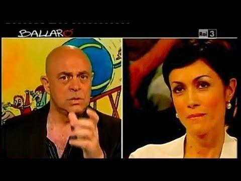 Carfagna provoca Crozza: ''Le manca Berlusconi?''