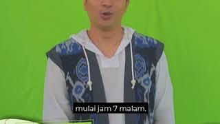 Musika Foresta #diruangmaya - Mario Ginanjar