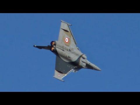 Impressive Dassault Rafale
