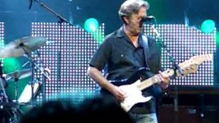 Anything For Your Love RAH Night 1 Eric Clapton