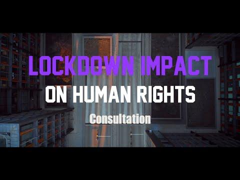 EP-16 - Lockdown Impact on Human Rights